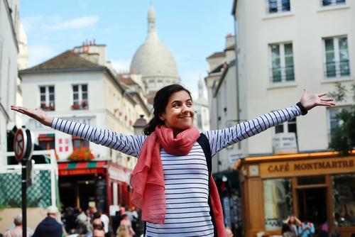 Dengan 7 Tips Ini Travelling Tetap Berjalan, Ibadah Pun Tak Terganggu