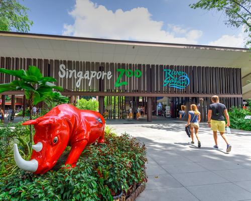 5 Tempat Wisata Kekinian di Singapura
