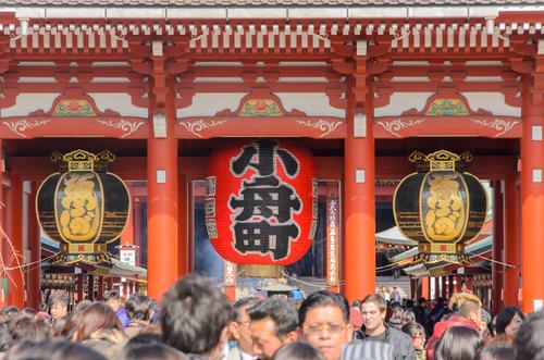 5 Alasan Kenapa Kamu Harus Berkunjung ke Jepang