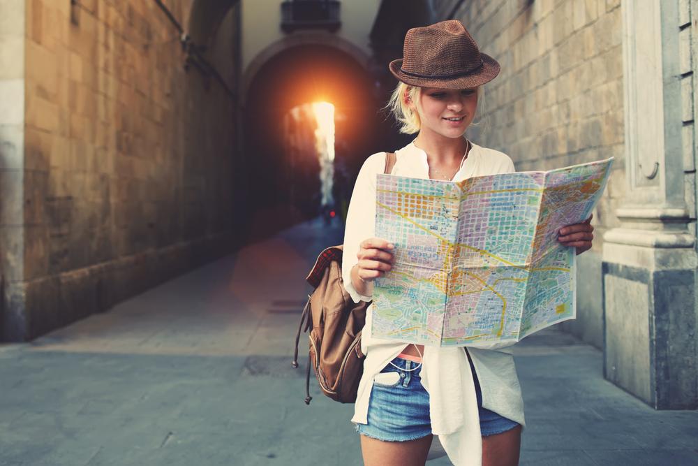 Tips Liburan Hemat ke Luar Negeri
