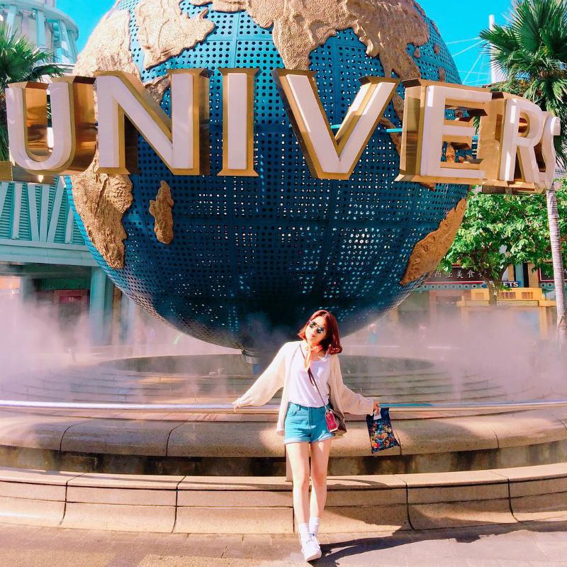 Yuk, Berlibur Keliling Taman Hiburan Populer di Dunia!