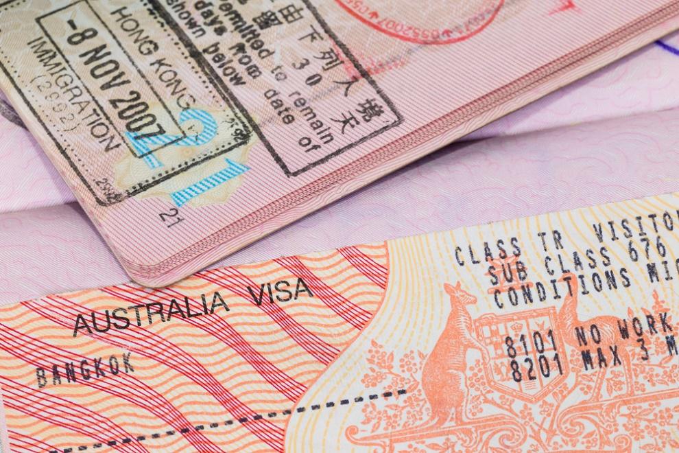 Cara Mudah Membuat Visa Turis Australia