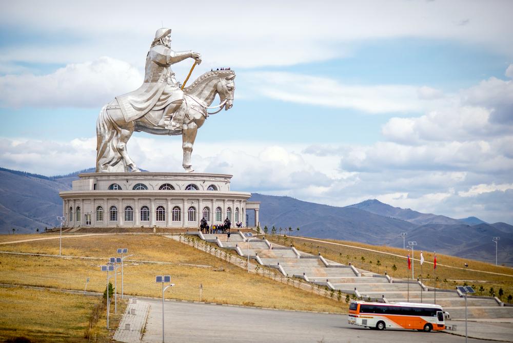 5 Tempat Wisata Indah di Mongolia yang Mungkin Kamu Belum Tahu