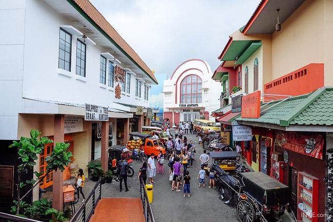 Wisata Museum Angkut Malang Sambil Belajar Sejarah Angkutan