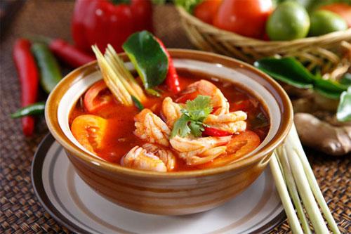 7 Kuliner Pedas Thailand Yang Harus Kalian Coba