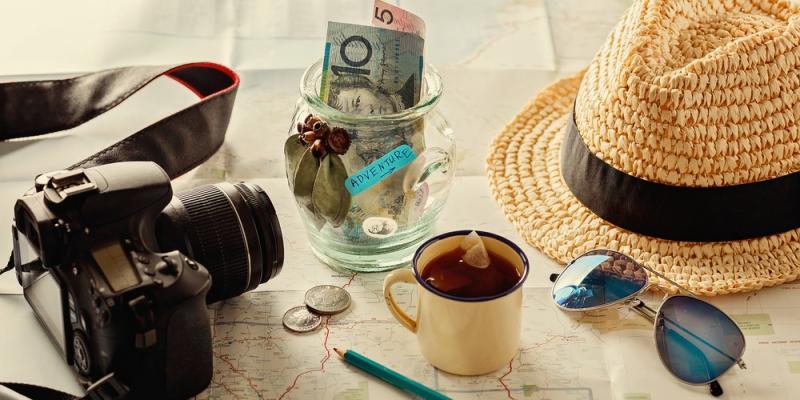 Dengan 8 Cara Ini Kalian Bisa Menghasilkan Uang Dari Traveling