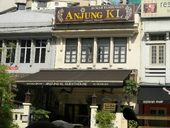 hotel murah di kuala lumpur malaysia