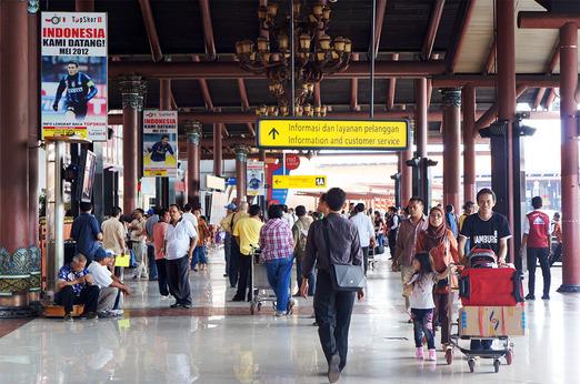 Sebelum Traveling, Tukar Samsung Galaxy Note 7 di Bandara