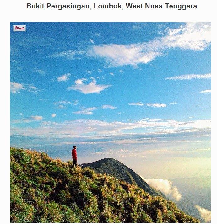 bukit-pengasingan-lombok-nusa-tenggara-barat