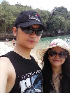 Bulan Madu di Bali, Impian Setiap Pasangan Baru