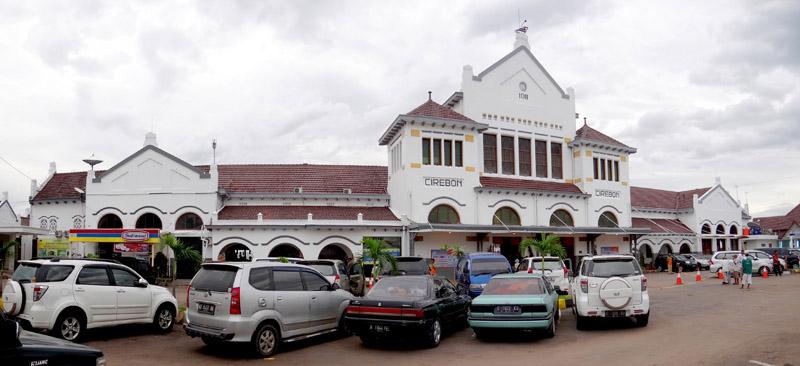 Pesona Kearifan Lokal Kota Cirebon yang Masih Terjaga
