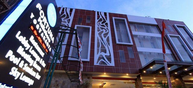 Hotel Murah dekat dengan Malioboro Yogyakarta