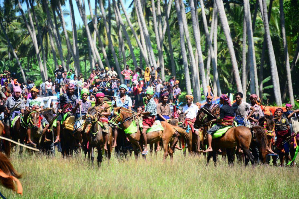 Bulan Mei Tiba! Waktunya Menikmati 10 Festival Sambil Berkeliling Indonesia