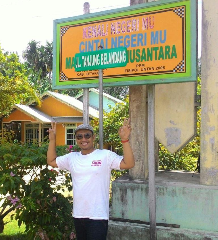 Gapura Tanjung Belandang