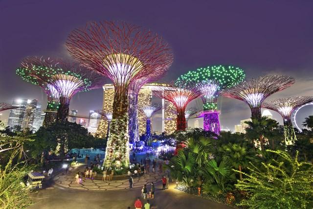 7 Destinasi Wisata Gratis untuk Anak di Singapura