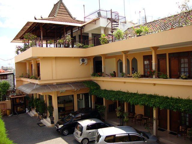 Rekomendasi Hotel Murah Dekat Dengan Malioboro Yogyakarta