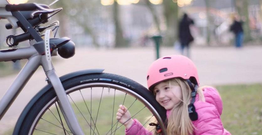 Tak Perlu Ojek Online, Sepeda Auto Pilot Google Ini Menjawab Kebutuhan Kalian