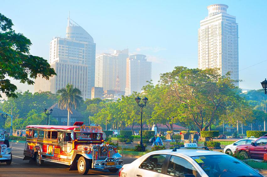 3 Hotel Murah Meriah Tapi Nyaman di Manila untuk Backpacker dan Traveler