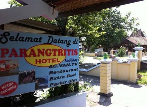 Hotel Parangtritis