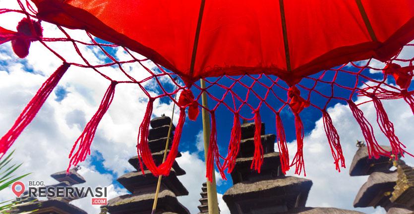 Istana Klungkung Semarapura, Istana Terbesar di Pulau Bali