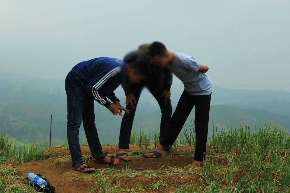 Foto Syifa Syahputra Ahditia