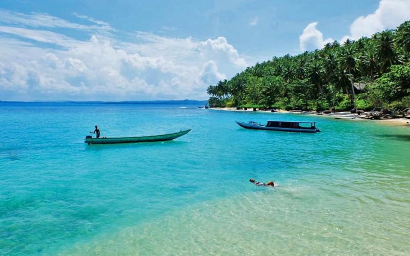 5 Wisata Alam Sumatera Barat yang Bikin Kamu Selalu Kangen
