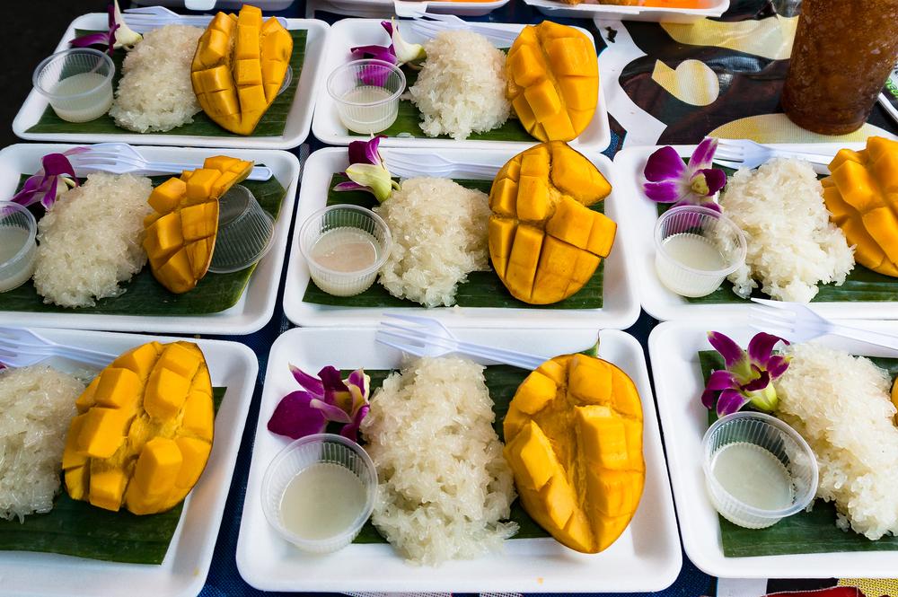 Kuliner Favorit Di Bangkok Yang Bikin Ngiler Pastikan