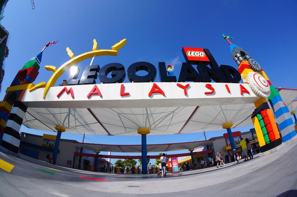 Hotel Dekat Legoland Malaysia, Johor Bahru Ini Sangat ...
