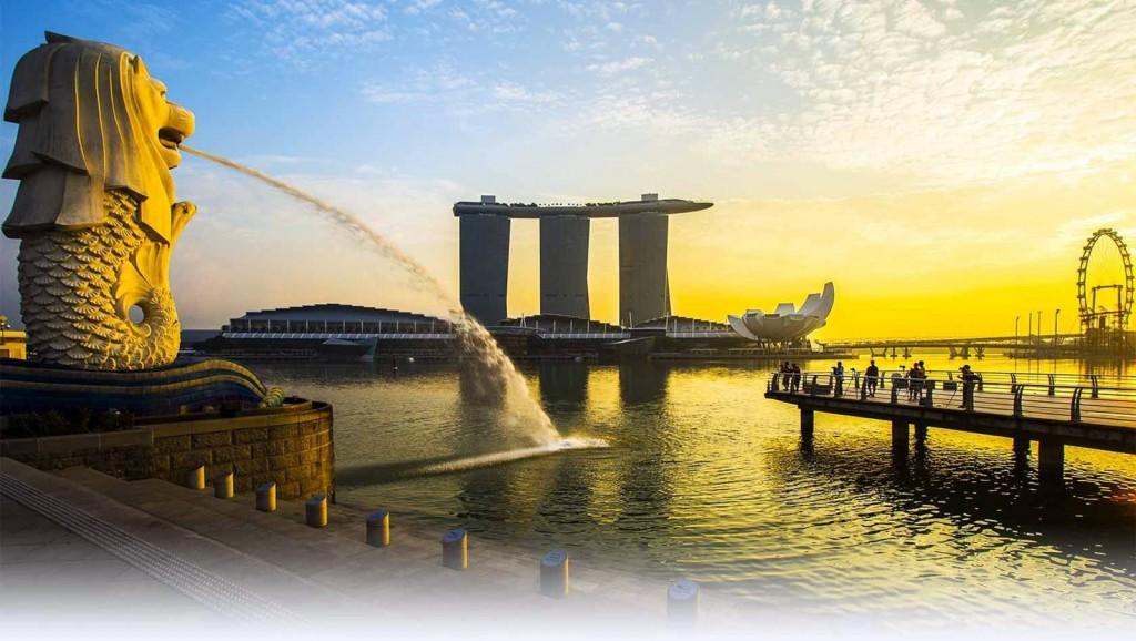Liburan Murah Atau Bahkan Liburan Gratis Di Singapura Bisa Kok!