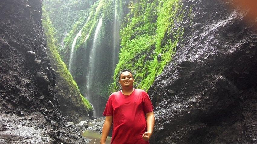 Air Terjun Madakaripura Bromo