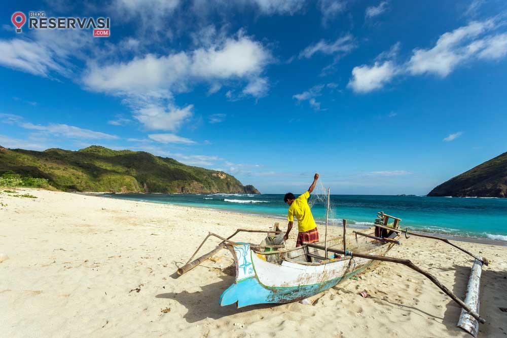 5 Kegiatan Asik yang Bisa Kalian Lakukan di Lombok!