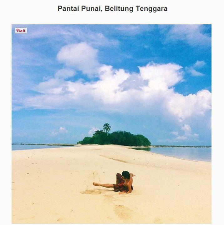 pantai-punai-belitung-nusa-tenggara