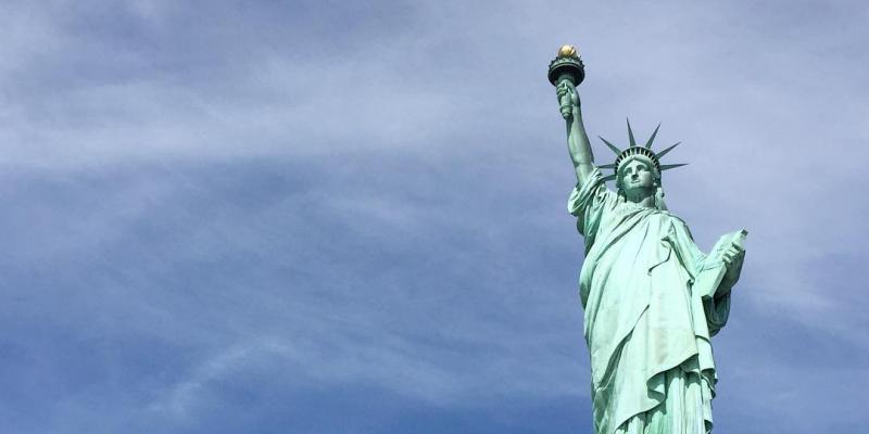 Rahasia Patung Lady Liberty yang Tak Banyak Diketahui Orang