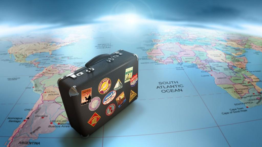 Travelers Cenderung Gunakan Sumber Informasi Wisata Secara Online!