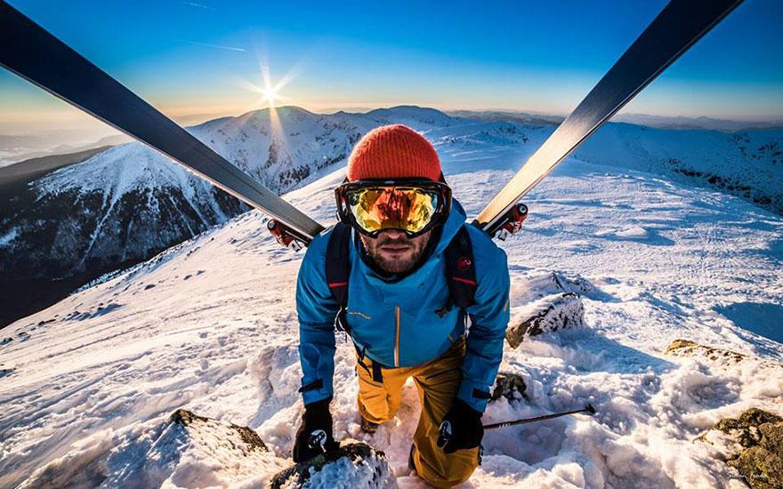 Begini Cara Pendaki Gunung Menentramkan Hati dan Menguatkan Mental