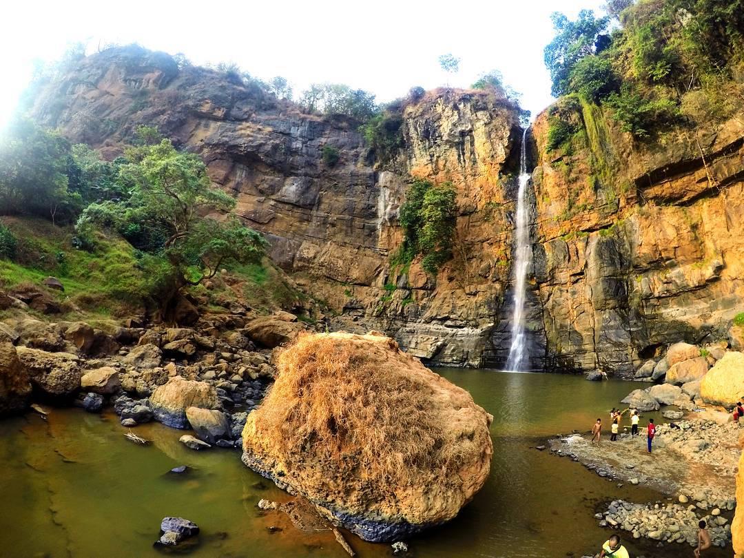 Foto-Foto Instagram Geopark Ciletuh Ini Bikin Kamu Ingin Segera Kesana!