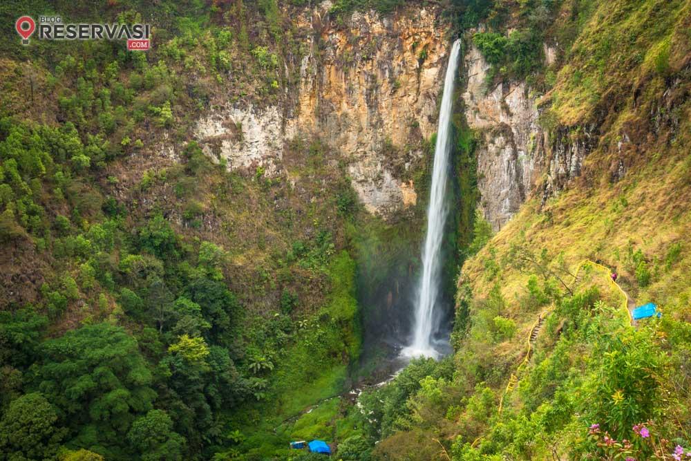 5 Destinasi Wisata Medan yang Harus Kamu Kunjungi Saat Liburan Akhir Tahun