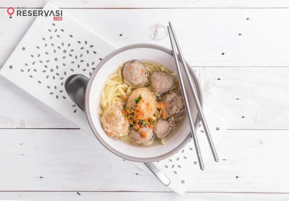 Kuliner Bandung yang Bikin Kamu Harus Antri untuk Menikmatinya