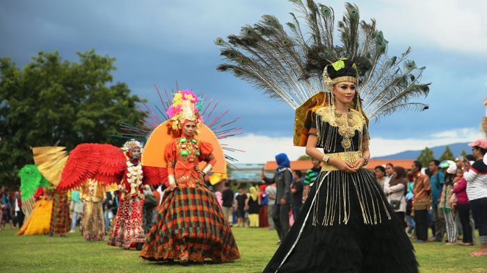5 Event Besar Menarik di Indonesia Ini Wajib Kamu Datangi