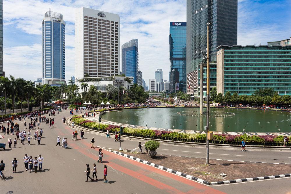 Tak Perlu Liburan ke Luar Kota Saat Awal Bulan, di Jakarta Saja Bisa Kok!