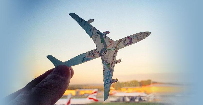 Keren, Foto Ilusi Dari Paper Craft Ini Mendunia
