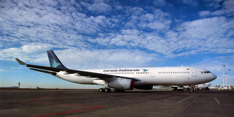 """Garuda Indonesia Siap Merebut """"Piala Oscar"""" Penerbangan Internasional"""