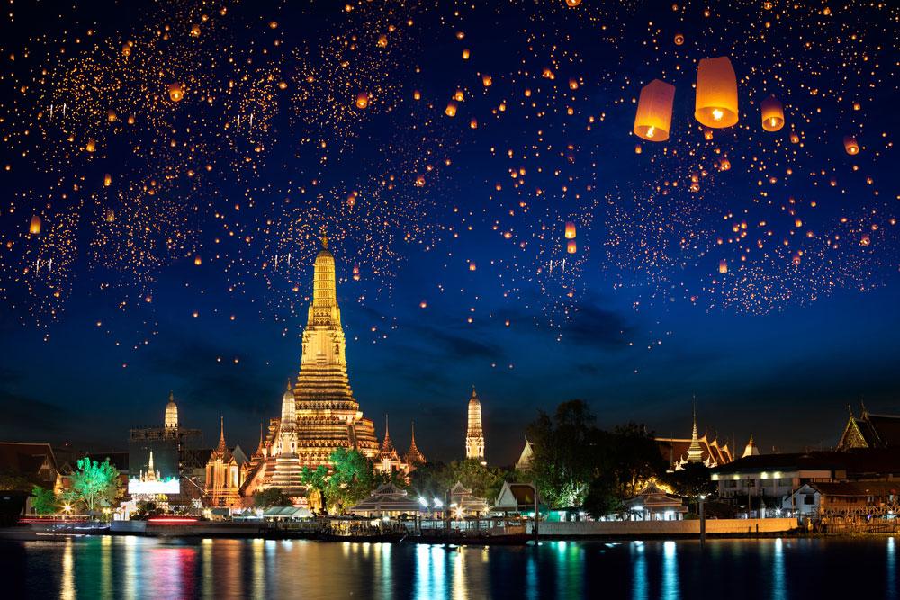 Penginapan dan Hostel Murah di Bangkok Buat Backpacker