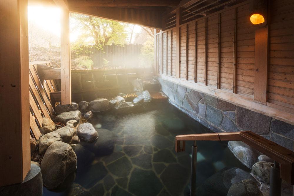 5 Hal Ini Hanya Bisa Kalian Temui kalau sedang Traveling ke Jepang