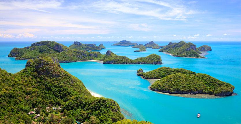 Baru Pertama Kali ke Thailand? Coba deh Kunjungi Tempat Wisata Ini