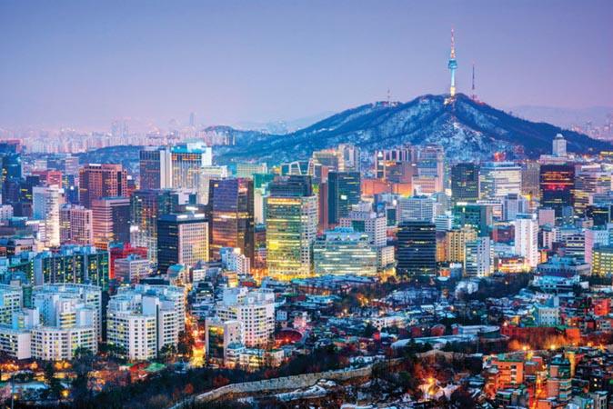 Panduan Asik Jalan-jalan Seharian ke Seoul, Korea