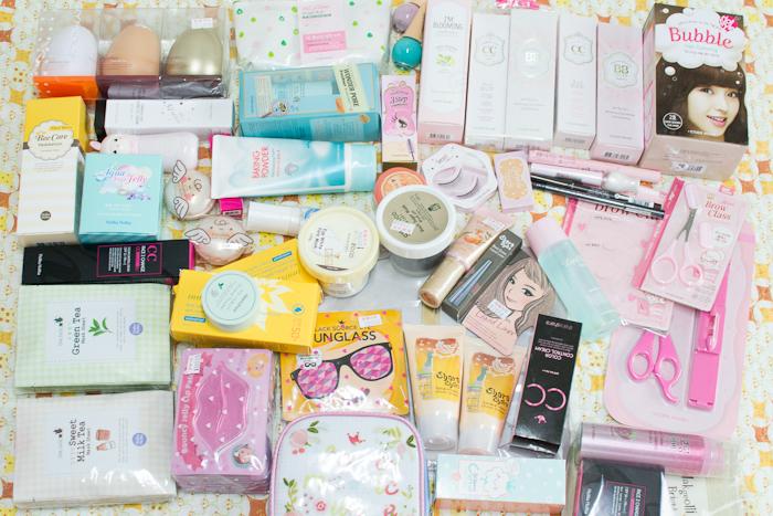 kosmetik-gratis-di-korea