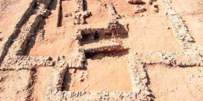 Begini Jejak Reruntuhan Kota Sodom yang Musnah