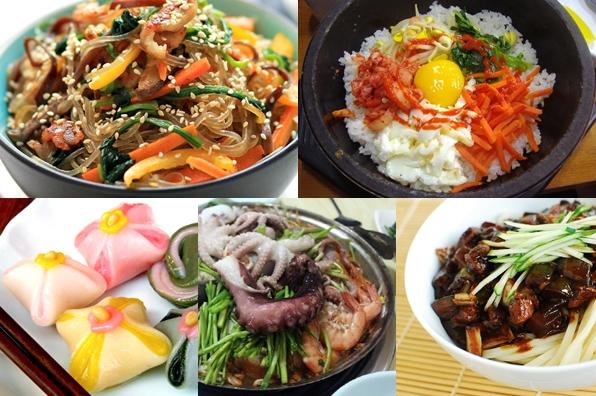 11 Kuliner Korea Selatan Yang Harus Kamu Coba