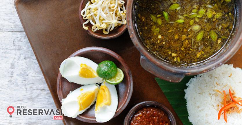 Lezatnya 10 Kuliner Legendaris Khas Surabaya, Kalian Juga Harus Coba